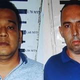 'Oso Danián' y 'la Cigarra' seguirán presos
