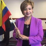 Tatiana Cabello, exrepresentante a la Cámara por Bogota.