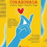 Portada del libro escrito por Rodolfo y Juliana Vega.