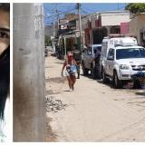Asesinan a puñal a una mujer en Santa Marta