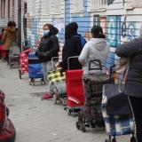 Expertos aseguran que confinamiento evitó alrededor de 450.000 muertes en España