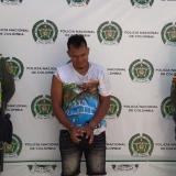Envían a prisión a hombre que mató a su expareja en Santa Marta