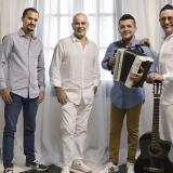 Iván Villazón rueda video por Barranquilla con Manuel Julián