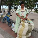 Dos menores, los nuevos casos de COVID-19 en La Guajira