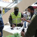 Distrito revoca habilitación del Viva por incumplir protocolo de bioseguridad