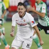 El feliz regreso de la Liga de España en el derbi más extraño