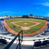 Se mantiene la idea de disputar Liga de béisbol en una sola sede