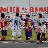 El derbi Sevilla-Betis reabre el telón de la Liga de España