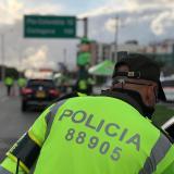 Aumentan controles en las vías de acceso a Barranquilla