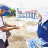 En la Costa refuerzan medidas para frenar los contagios por COVID-19
