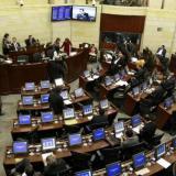 Senadores radican tutela contra Duque por presencia militar de EEUU