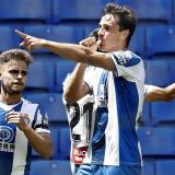 Con gol del colombiano Espinosa, Espanyol vence al Alavés