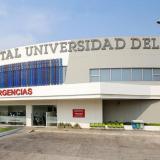 Donaldo Vargas Moreno murió en el Hospital Universidad del Norte cuando recibía atención médica.