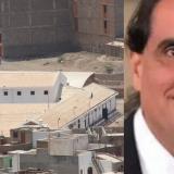 Alex Saab es trasladado a cárcel civil para narcos en Cabo Verde