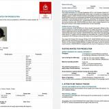 Defensa de Saab revisa posible error procesal en su captura