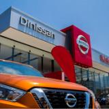 Regresa Nissan Fest con grandes beneficios para adquirir carro nuevo