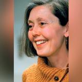 Anne Carson, la poeta canadiense del mundo clásico, Princesa de las Letras