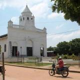 Barranco de Loba, Bolívar.