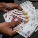 Economía colombiana cae en 20,06% en abril: Dane