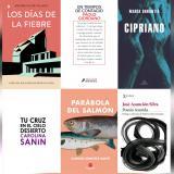 Amor, viajes y coronavirus: novedades literarias en la cuarentena