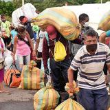 En video | Colombia es segundo país que más refugiados alberga en el mundo
