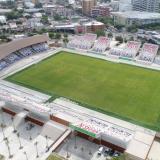 Junior jugaría en el estadio Romelio Martínez porque en el 'Metro' se está cambiando el césped.