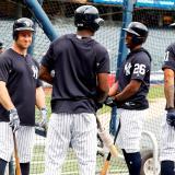 El estado de Nueva York y la ciudad revisarán los planes de los dos equipos para asegurarse de que los entrenamientos sean seguros.