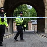 Tres muertos deja ataque con cuchillo en Reino Unido