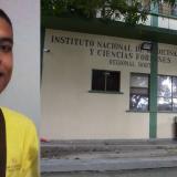 El cadáver de Deymar Jiménez fue trasladado a Medicina Legal en Barranquilla.