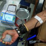Todavía no hay un estudio amplío que confirme cómo influye el tipo de sangre en el riesgo de contagio.