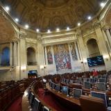 Amnistía de multas y transporte escolar, los otros proyectos aprobados
