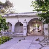 En el cementerio de Soledad se construirán bóvedas para los fallecidos.