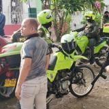 Policía Metropolitana cerró 158 negocios por vender licor durante ley seca