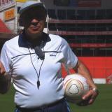 El colombo-ecuatoriano Leonel Montoya Sánchez.