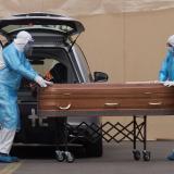 Polémica en Chile por funeral de tío del presidente Piñera en plena pandemia