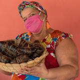 Festivales gastronómicos seguirán a domicilio con Sazón Atlántico