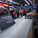 Avianca propone licencias no remuneradas a sus trabajadores
