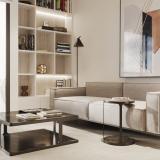 Los diseños y sus acabados son internacionales de primer nivel.