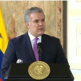 """""""Si nos toca inaugurar la cadena perpetua con ellos, lo haremos"""": Presidente"""