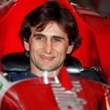 El atleta boloñés se encuentra sedado y ventilado mecánicamente.
