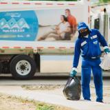 Triple A asume directamente la operación de aseo en Barranquilla