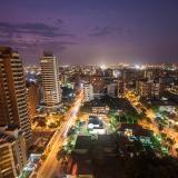 En Barranquilla se están desarrollando proyectos con un criterio inteligente.