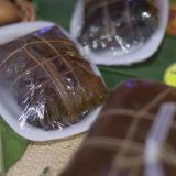 Capacitan en bioseguridad a matronas del Festival de Pastel de Pital de Megua