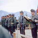 Un álbum de fotos Kodak recuerda el rol de Colombia en la Guerra de Corea