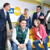 Foro La FM: el panorama de la recuperación económica tras la pandemia