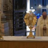 El papa donó 27 respiradores para la crisis del coronavirus en Latinoamérica