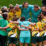 Australia augura avances en deporte femenino por el Mundial de fútbol de 2023
