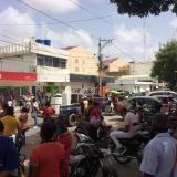 Toque de queda durante 14 días en Maicao