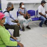 26.893 beneficiarios del subsidio Colombia Mayor reciben sexto pago