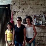 Damnificados de El Carmen  de Bolívar retornaron a zonas de riesgo